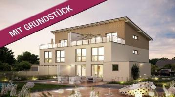 Das Highlight im Wohngebiet - Ihre Doppelhaushälfte! (inkl. Grundstück & Kaufnebenkosten)