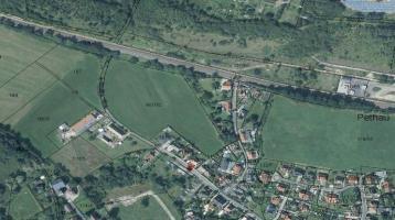 Dreiländereck Zittau - Großzügige Fläche zur Entwicklung im Dorfgebiet von Pethau