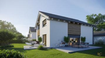 Großzügiges Neubau-Einfamilienhaus für die ganze Familie - Wielenbach/Hardt
