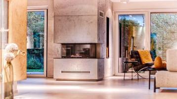 Luxuriöses Einfamilienhaus in Ettlingen bei Karlsruhe
