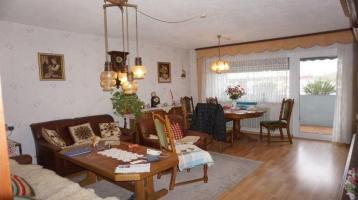 Helle 3-Zi-ETW zum Wohlfühlen in gepflegtem Mehrfamilienhaus