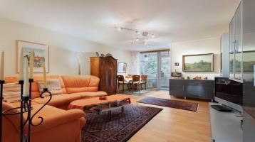 Für Kapitalanleger mit Weitblick Kauf auf Nießbrauchbasis Eigentumswohnung mit Balkon In Garching