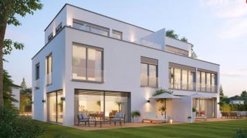 E & Co.- Projektion / Planung DHH in hochwertiger Ausstattung u.v.m. (Smart-Home, u.a.)
