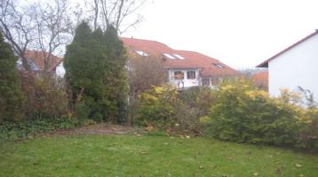 Gepflegtes Reihenendhaus in Würzburg - Stadtteil