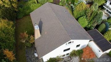 Ihre Familie wächst - Ihr Zuhause auch! 6-Zimmer Traumhaus in München