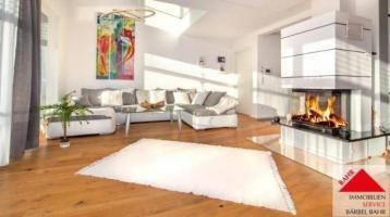 Stylisches Einfamilienhaus mit Einliegerwohnung und vielen Feinheiten