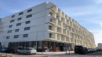 """WALSER: Einzigartige Gelegenheit in Riem - Voll möbliertes """"my room""""-Rendite-Apartment!"""