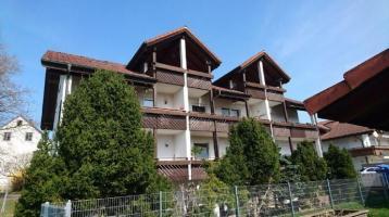 Gemütliche 2-Zimmer-Obergeschosswohnung in Hohentengen-Ortsteil (Nähe Schweizer Grenze)