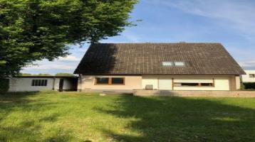 Zweifamilienhaus & Grundstück in bevorzugter Wohnlage von Nürnberg mit fast 800 m² Grundstücksfläche