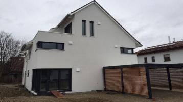 Alt-Aubing, RMH, ruhig zentral, gehoben, Neubau 6 Zimmer, 7000,-- pro qm