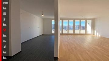 Bezugsfreie 4-Zimmer-Wohnung in urbaner Wohnlage nahe der S-Bahn
