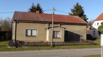 Einfamilienhaus sanierungsbedürftig