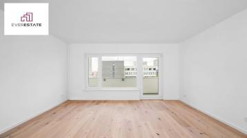 Provisionsfrei: 2-Zimmer-Wohnung mit großartigem Ausblick