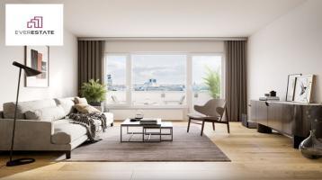 Provisionsfrei: 2-Zimmer-Wohnung mit modernem En-Suite-Bad