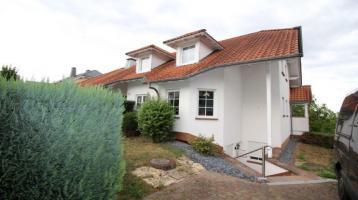 Wohnhaus mit zwei Einliegerwohnungen und schönem Garten in Bitburg