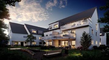 TOPLAGE in ROTH mit TOPFÖRDERUNG KfW 55 - Egerlandstraße - Wohntraum im fränkischen Seenland