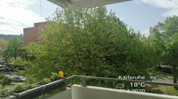 Familienfreundliche und sehr helle 4-Zimmer-ETW in Karlsruhe-Durlach
