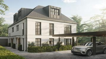 FORMHAUS | Moderne Doppelhaushälfte. Platz für die ganze Familie.