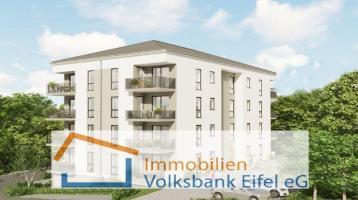 Moderne Eigentumswohnung in zentraler Lage von Bitburg!