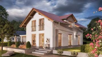 Freundlich und gemütlich! Ihr Haus mit dem schönen Satteldach.