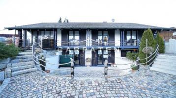 Einfamilienhaus mit Arhitektengarten, Stellplätzen & Sauna - 94437 Mamming