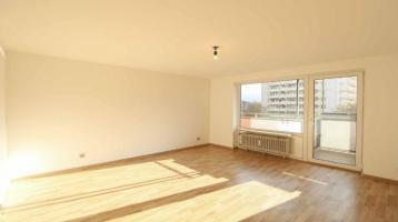 Sehr schöne ca. 31 m² 1-Zimmer-Wohnung mit Südbalkon. Ideal für Selbstnutzer oder Kapitalanleger
