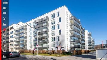 3-Zimmer-Wohnung in urbaner Wohnlage mit zwei Balkonen