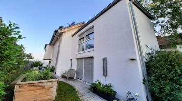 Exklusives freistehendes Einfamilienhaus mit Garten - Terrasse und PKW-Stellplatz!