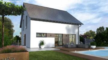 Traumhaus für Ihre Familie mit Grundstück zentral in Ansbach - KfW55 gefördert!