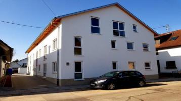 Neubau, 3 Zimmer-Dachgeschoss-Wohnungen in Rastatt Plittersdorf