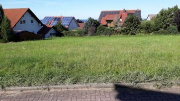 Grundstück in Straubenhardt-Conweiler