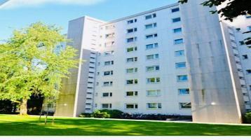 Sanierte, provisionsfreie ETW - 3 Zimmer, Südbalkon. Bezugsfrei ab März 2021