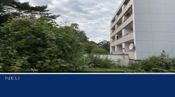 Gut vermietete Einzimmerwohnung nähe S-Bahn Thesdorf