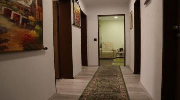 Schöne 3-Zimmer Wohnung inkl. Tiefgaragenstellplatz