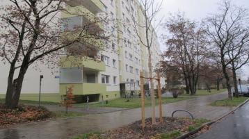 2,5 Zimmer ETW mit Balkon und abschließbaren TG Stellplatz in Neuaubing-Ost / München