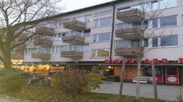 Ohne Maklerprovision Direkt vom Eigentümer, Attraktiv geschnittene 2-Zimmer-Wohnung