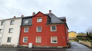 Dreifamilienhaus als Anlage zur Rendite