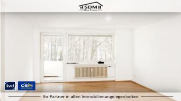 GRUNDBUCH STATT SPARBUCH: 3-Zimmer-Eigentumswohnung in Karlsruhe