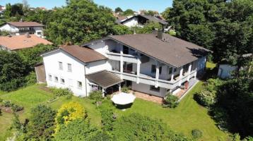 Mehr-Generationen-Wohnen in Landau a. d. Isar - obere Stadt -