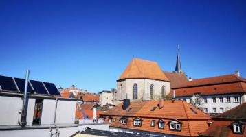Exkl. DG im Loft Style über den Dächern mit Weitbl. u. Sonnenterr. klimatisiert, über 50% Sonder Afa