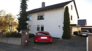"""Attraktives Mehrfamilienhaus mit 3 Wohneinheiten in bester Lage in Schwabach """"Limbach"""""""