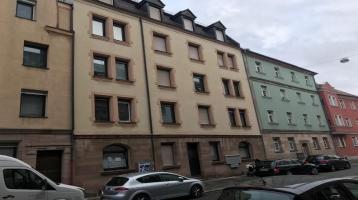 Mehrfamilienhaus mit 10 Wohneinheiten in guter Wohnlage zu verkaufen!