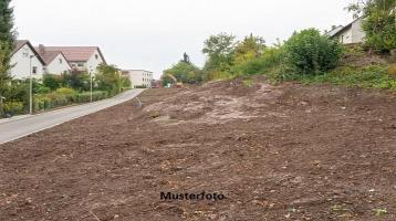 Zwangsversteigerung Grundstück, An der Eberwurzstraße in München