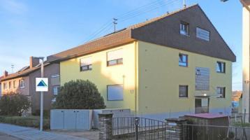 Gepflegtes 4-Familienhaus in Stupferich