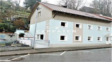 Doppelhaushälfte mit Garten, Terrasse & Einbauküche - 94405 Landau an der Isar