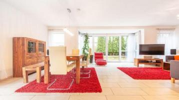 MAIER - Sofort verfügbar! Familienfreundliche DHH mit Südgarten und Einzelgarage in Altsolln!