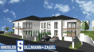 Wohnkomfort trifft Wellnessoase - Barrierefreie 3-Zimmer-Wohnung mit TG-Stellplatz und privatem SPA!