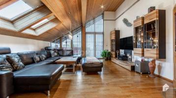 Gepflegtes Mehrfamilienhaus mit unverbaubarem Weitblick in Kellberg