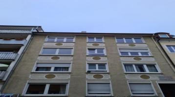 Karlsruhe-Südstadt! Gepflegtes Mehrfamilienhaus in beliebter und zentraler Lage!