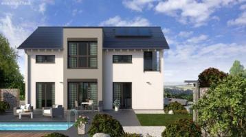Das Haus für den gehobenen Anspruch - unser Prestige 2 - inklusive Grundstück und Sonderausstattung!